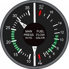 a vendre SYSTEME INSTRUMENTATION DE VOL ET MOTEUR BRÄUNINGER FLUGELECTRONIC annonce site www.aerostrat-composite.com