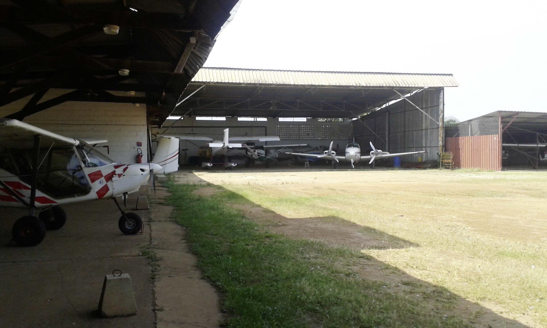 Composite Aero réparation et maintenace ULM